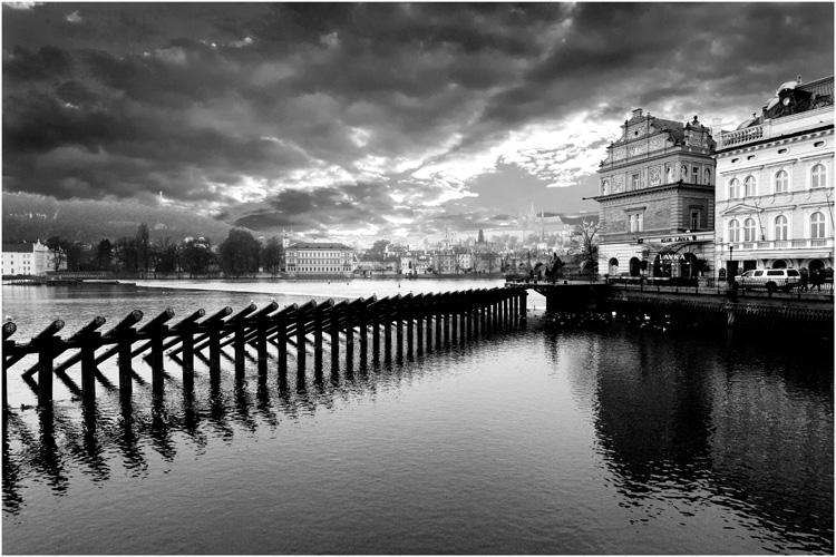 "фото ""Прага 3"" метки: пейзаж, природа, жанр,"