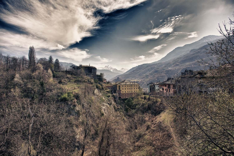 """фото """"Valley"""" метки: пейзаж,"""