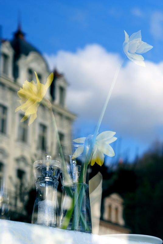 Карловы вары весной фото 2