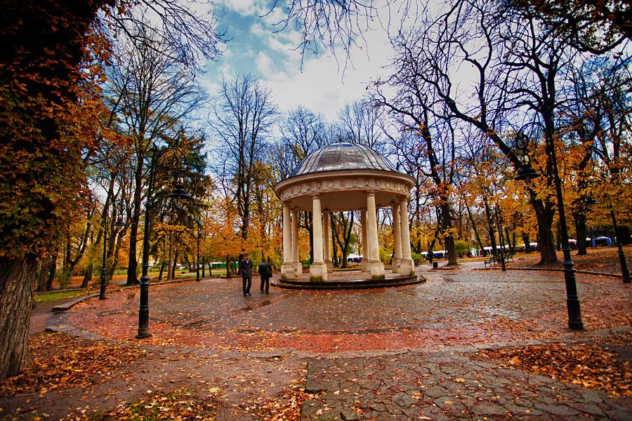 "фото ""Lvov 6401"" метки: город, Photographer Alexander Tolchin"