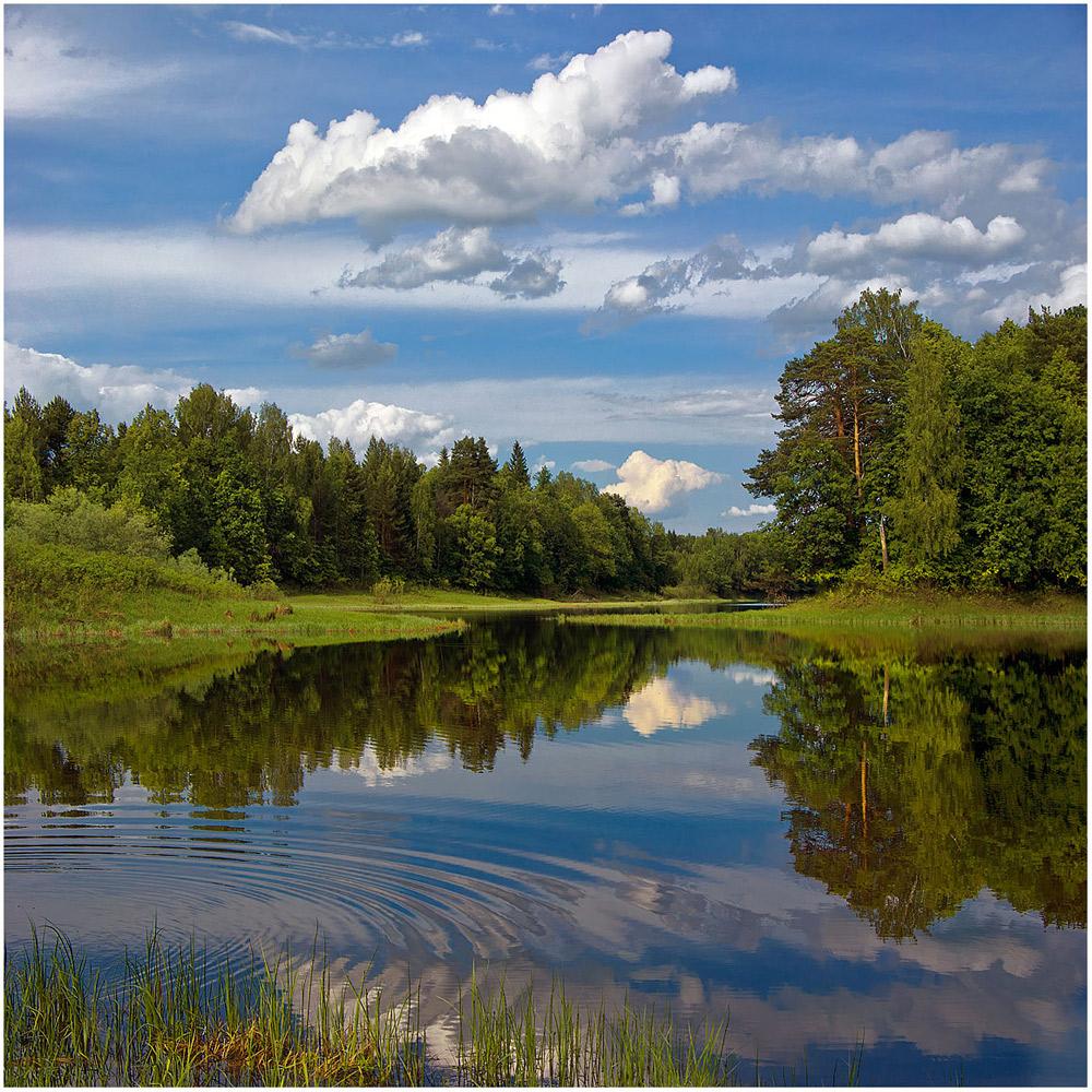"""фото """"России тихий уголок"""" метки: пейзаж, Тихий уголок"""