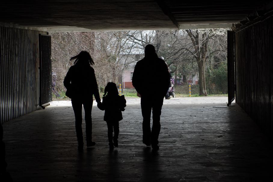 """фото """"Майка,татко и аз ..."""" метки: стрит-фото,"""