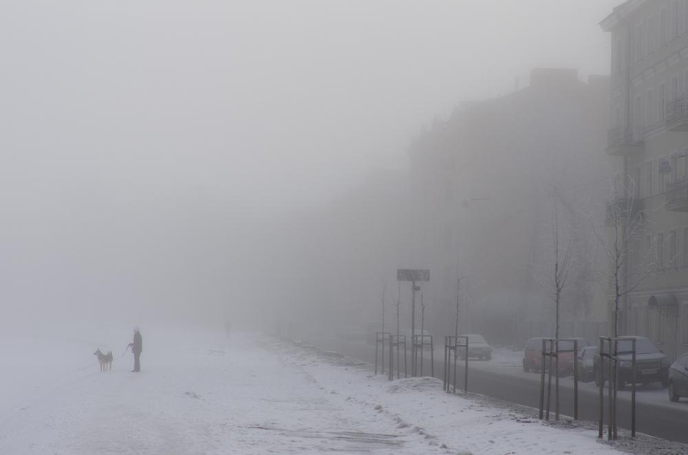 """фото """"апрельским утром.."""" метки: город,"""