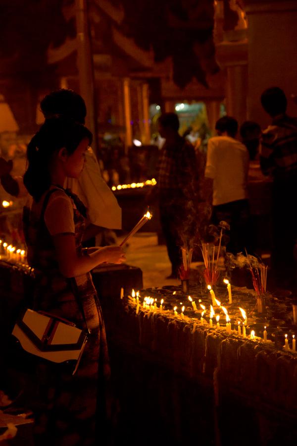 "photo ""Shwedagon"" tags: travel, technics, Asia"