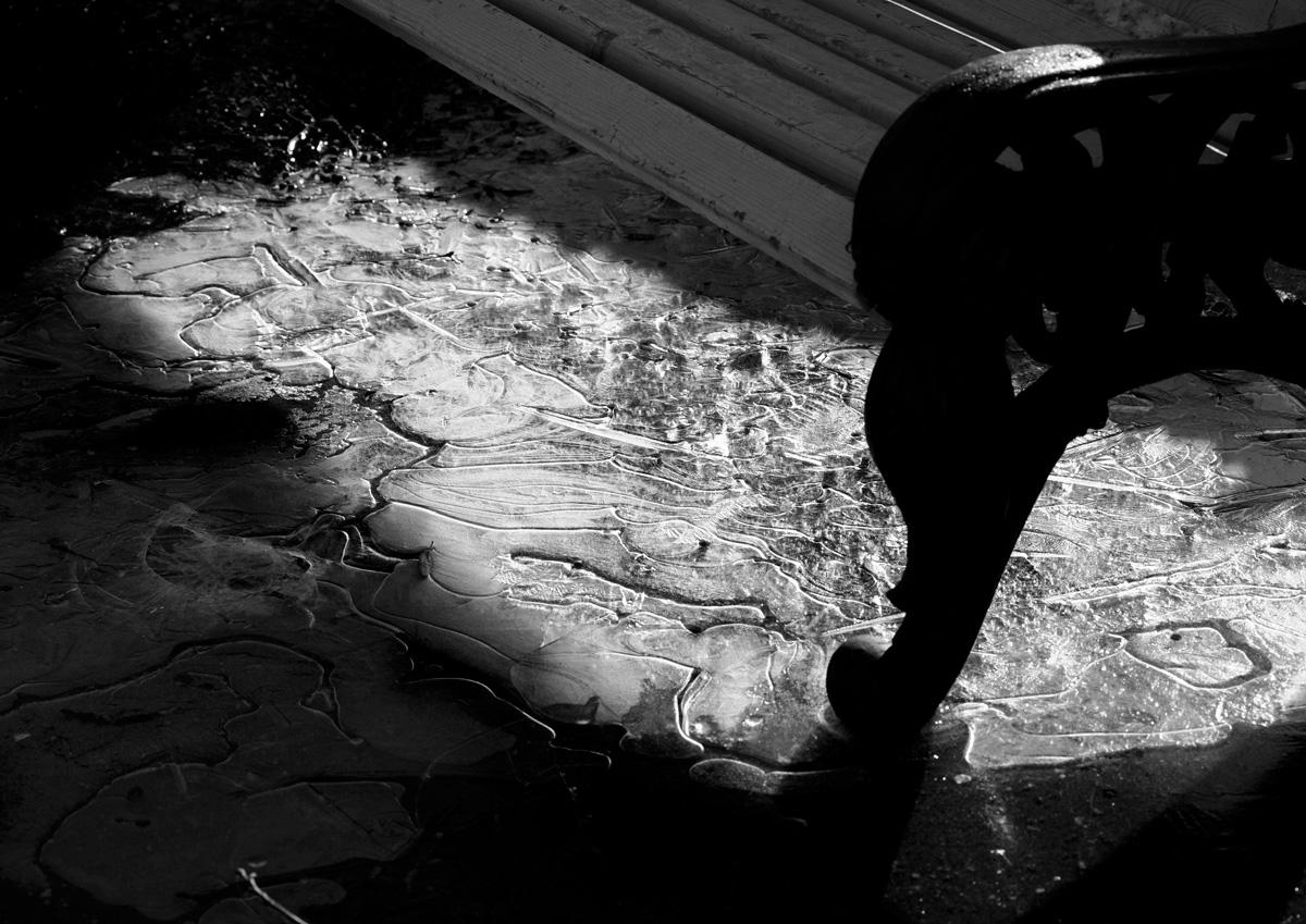 "фото ""Весенняя рапсодия"" метки: черно-белые, город,"