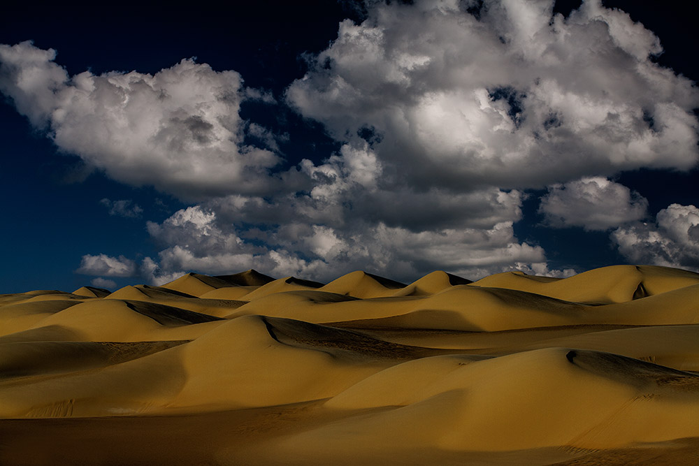 "photo ""Dunes 12"" tags: travel, landscape, Africa, clouds, desert"