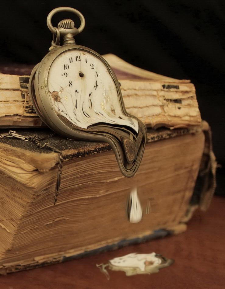 """фото """"Period of time"""" метки: digital art,"""
