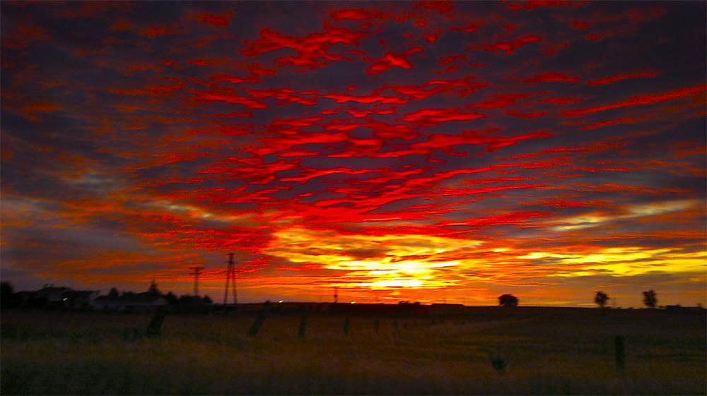 """фото """"Red"""" метки: пейзаж,"""
