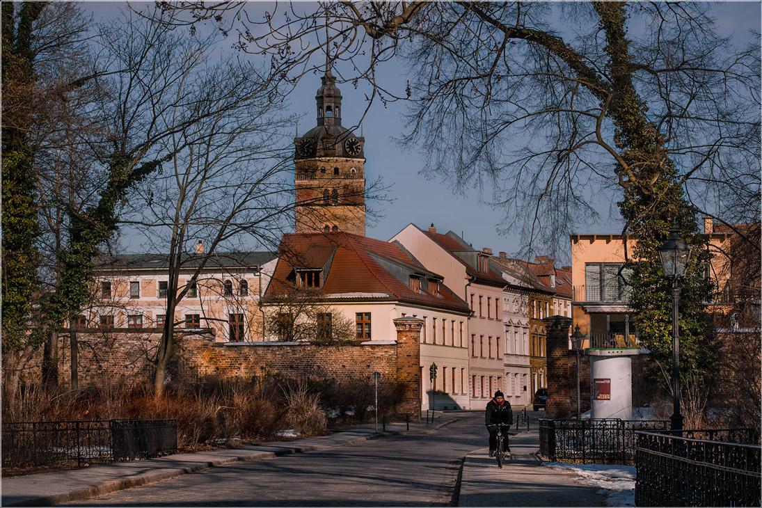 """фото """"Апрельская тема"""" метки: пейзаж, город, foto liubos, Европа, бранденбург, весна, германия"""