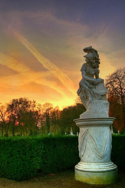 "фото ""Potsdam"" метки: путешествия, природа, архитектура,"