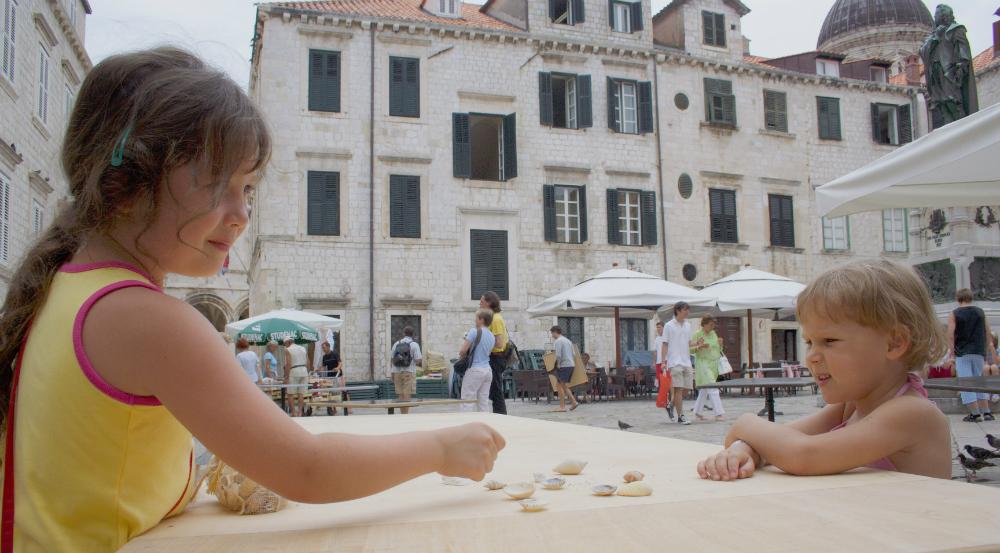 """фото """"Ракушки"""" метки: стрит-фото, путешествия, дети"""