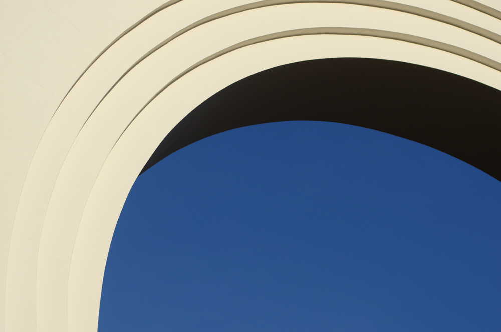 "photo ""Curves"" tags: architecture, abstract,"