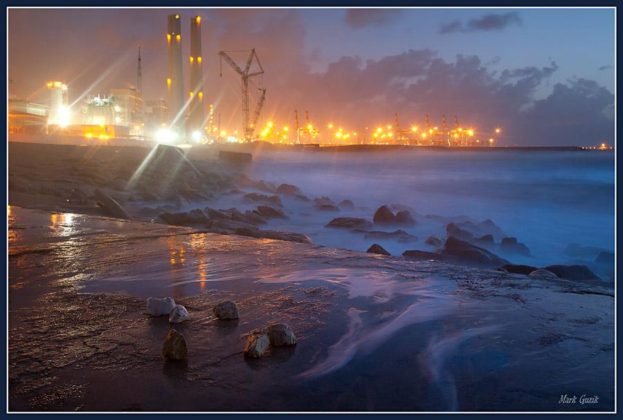 "photo ""Marine dust"" tags: landscape,"