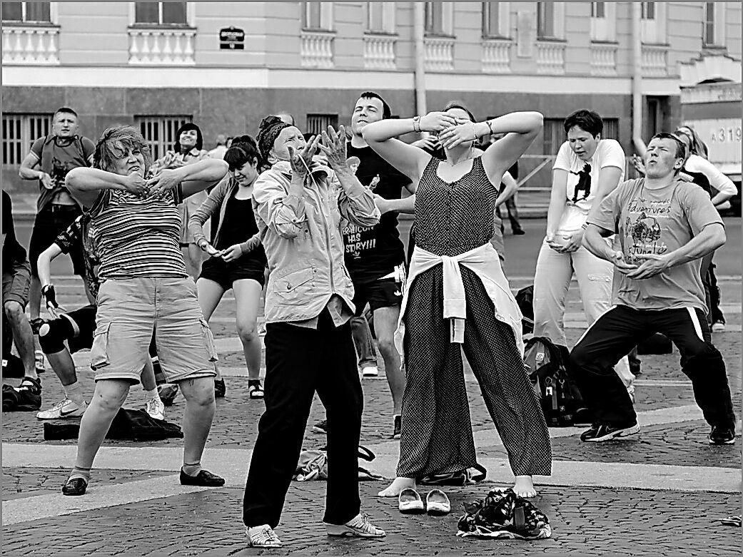 """фото """"""""Цигун"""" в Санкт-Петербурге"""" метки: репортаж, правильное дыхание, 气功在圣彼得斯堡"""