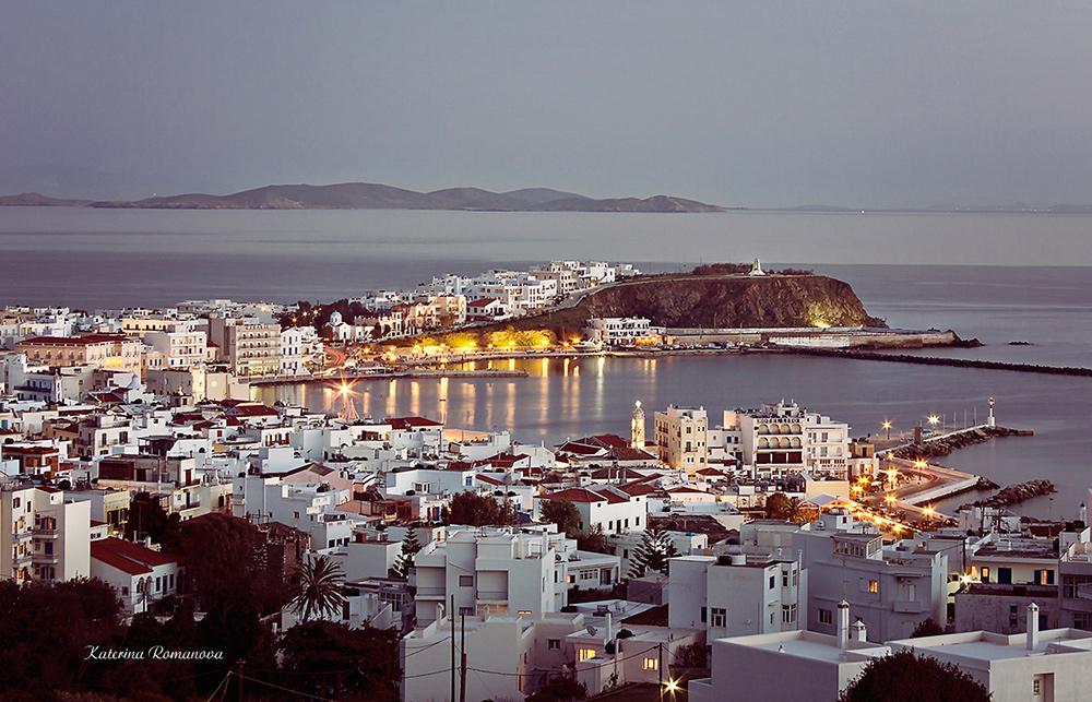 "photo ""***"" tags: landscape, travel, Europe, Greece, island, sea, sunset, Тинос, вид"