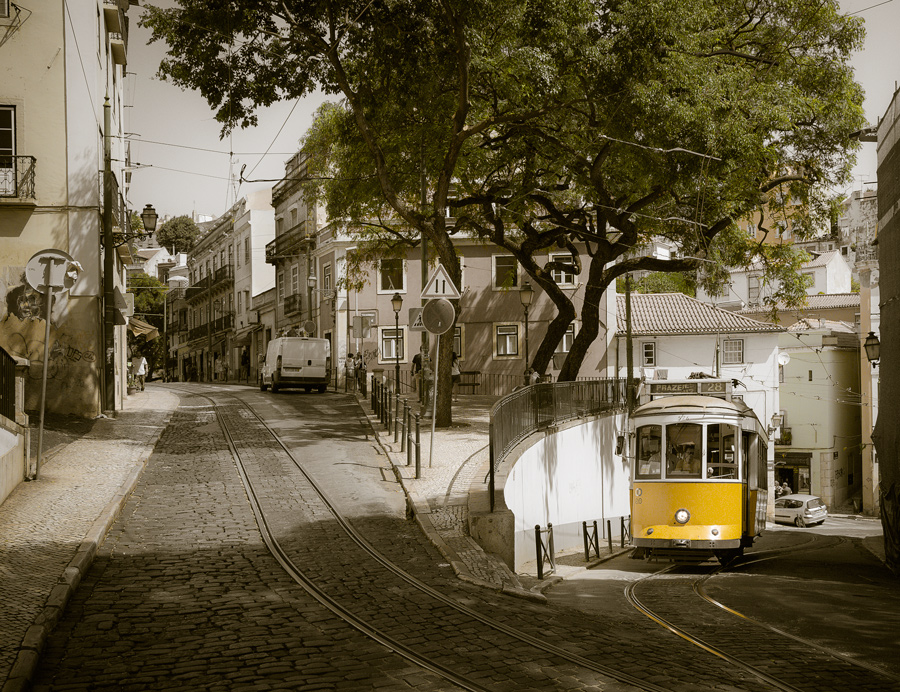 """фото """"Лиссабон"""" метки: город,"""