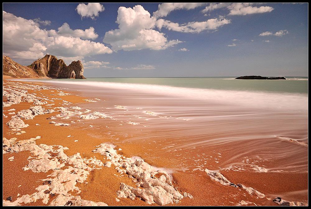 "фото ""Jurassic Coast"" метки: пейзаж,"