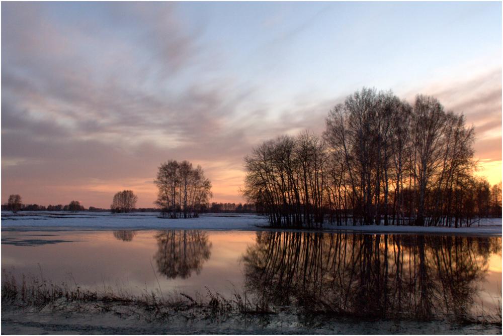 """фото """"Разливы"""" метки: пейзаж, природа,"""