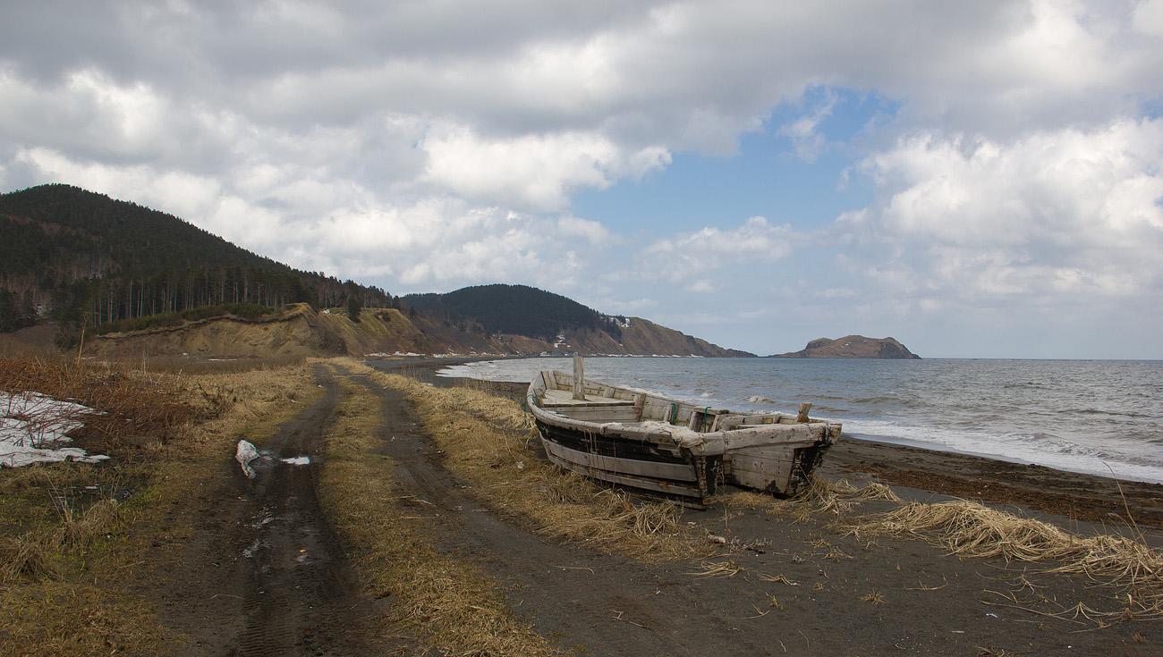 """фото """"прибрежный пейзаж"""" метки: пейзаж,"""