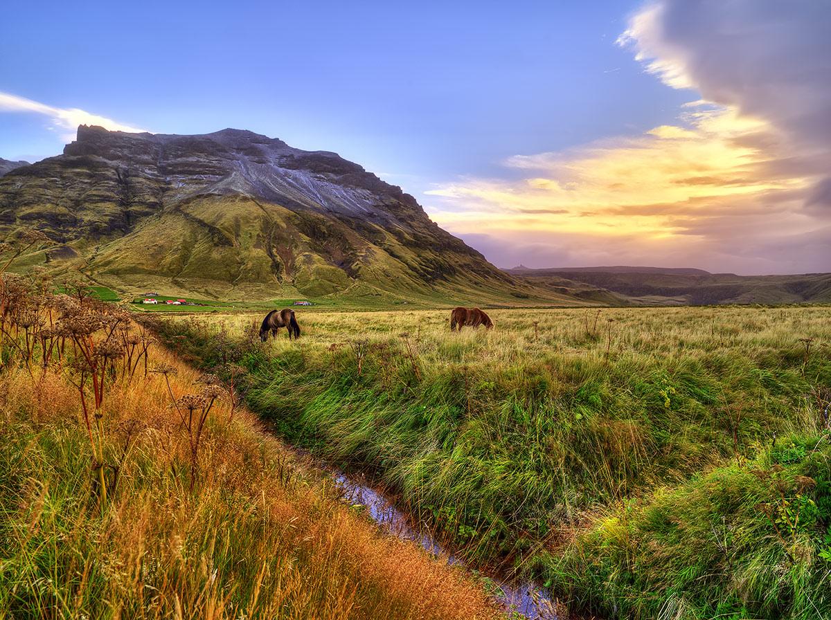 """фото """"***"""" метки: пейзаж, Europe, горы, облака, осень"""