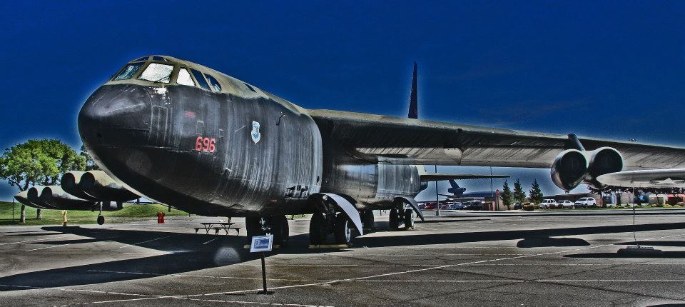 "photo ""B-52"" tags: technics, reporting,"