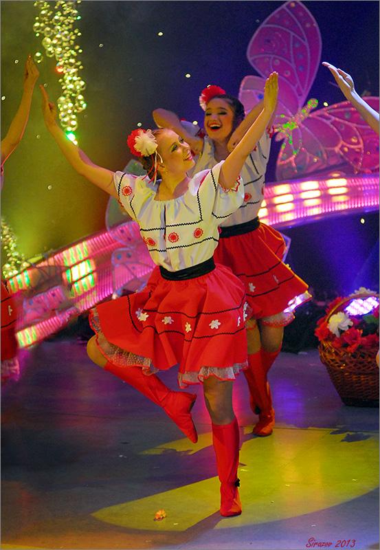 "фото ""Танец"" метки: репортаж,"