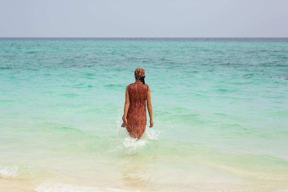 """фото """"Уходя а море"""" метки: путешествия,"""