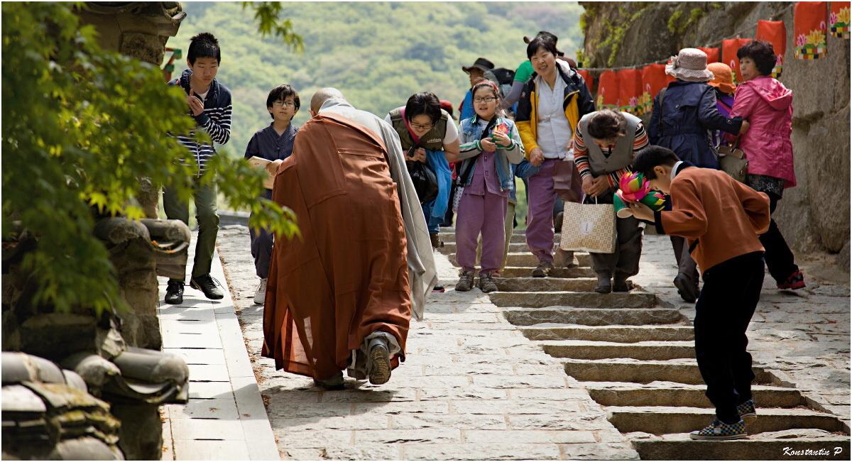 """фото """"Буддизм"""" метки: жанр,"""