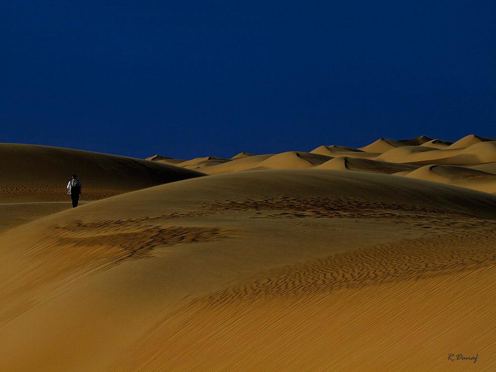 "фото ""Dunes 15"" метки: путешествия, пейзаж, desert, Африка"
