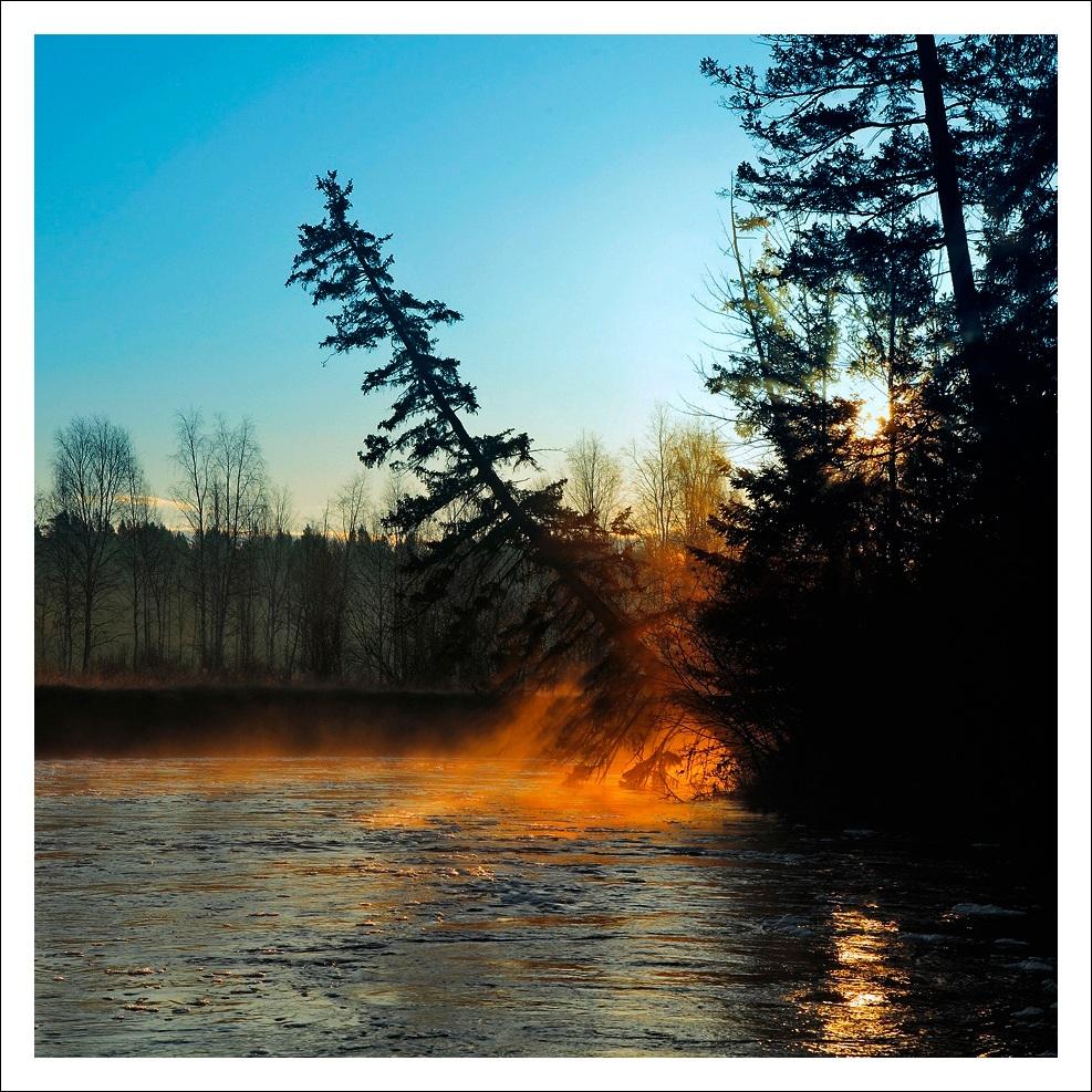 """фото """"Борьба сил света и тьмы"""" метки: пейзаж,"""