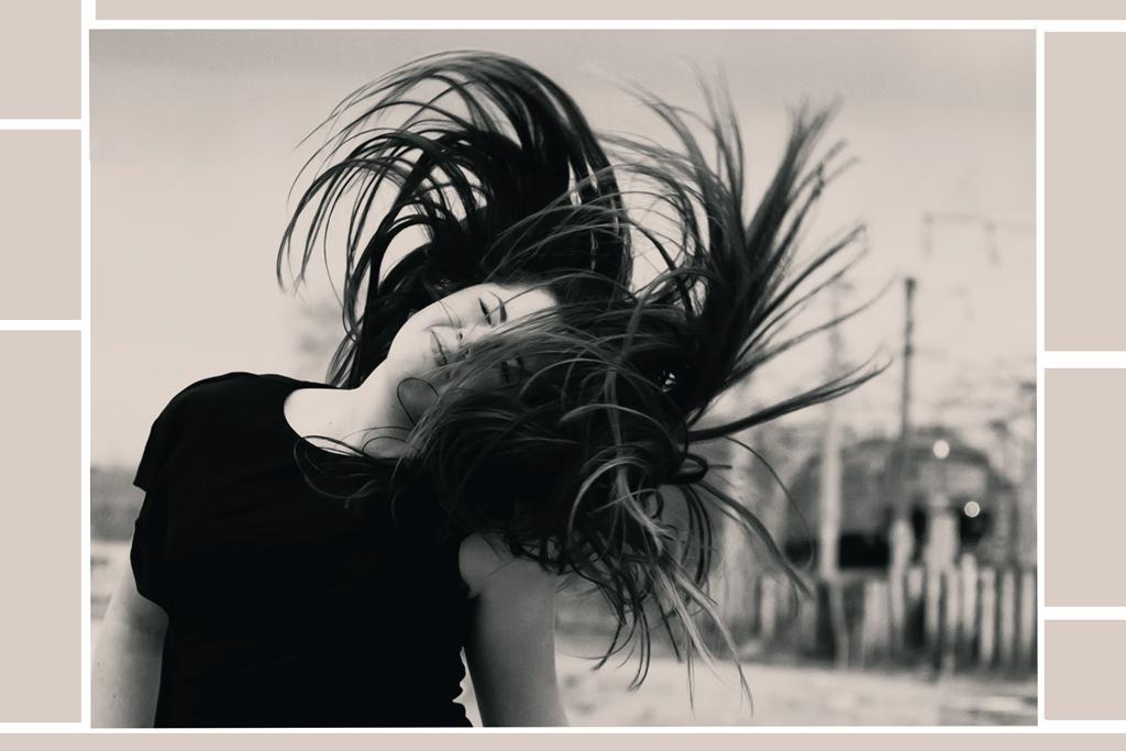"""фото """"wind"""" метки: черно-белые,"""