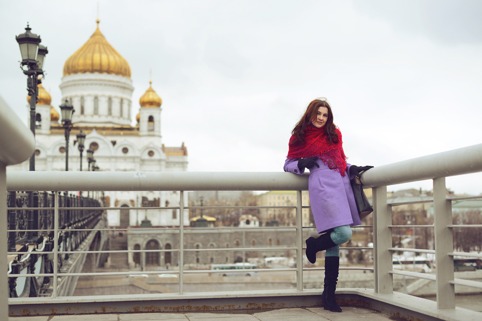 "фото ""Мария"" метки: репортаж, девушка"