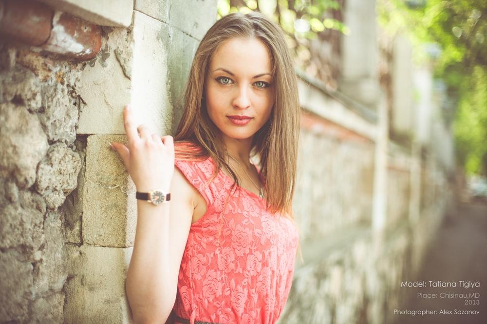 "photo ""walk with Alex Sazonov"" tags: street, glamour, portrait, Alex Sazonov, Canon 5D, Tatiana, fashion, fotograf, girl, girls"