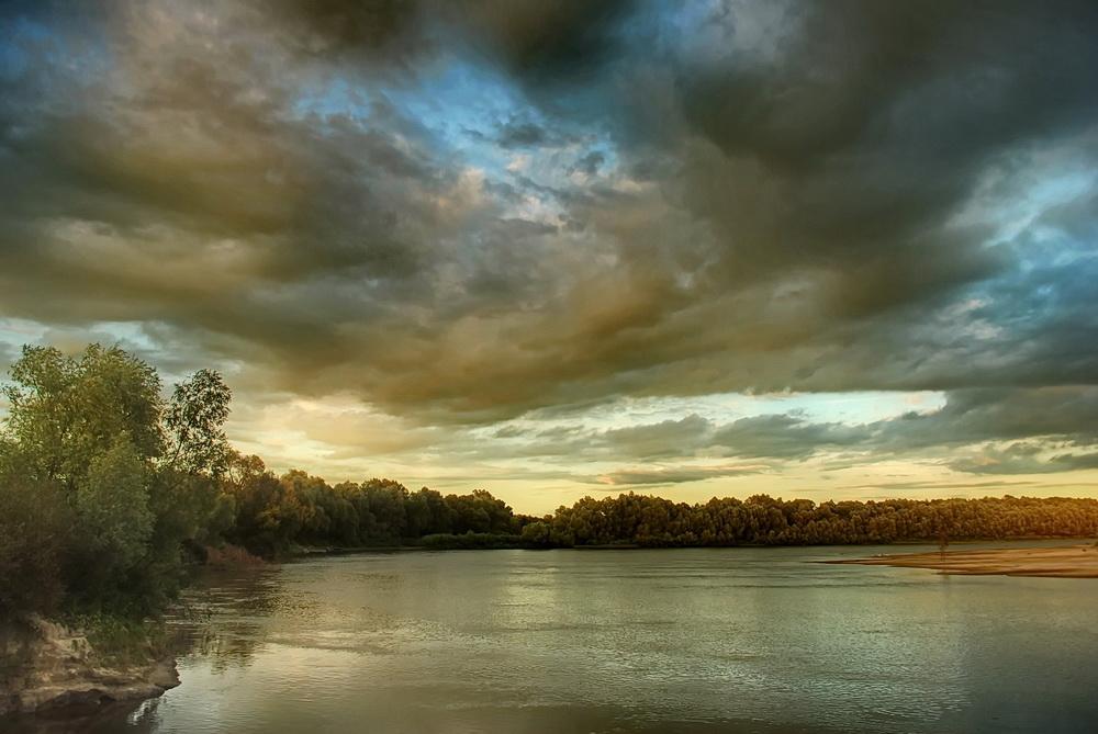 "фото ""Облака"" метки: пейзаж,"