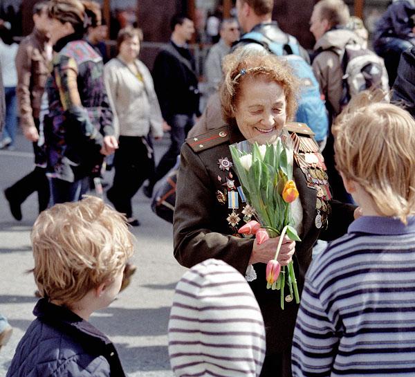 """фото """"9 МАЯ 2011г."""" метки: портрет,"""