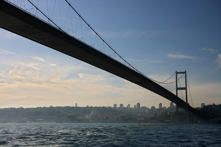 "photo ""Istanbul"" tags: travel, architecture,"