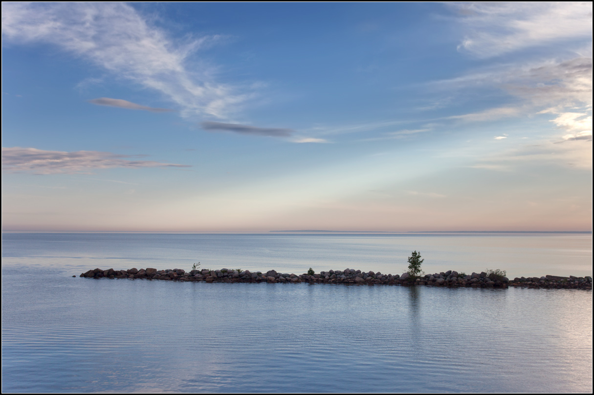 "photo ""Lake Onega"" tags: landscape, nature,"