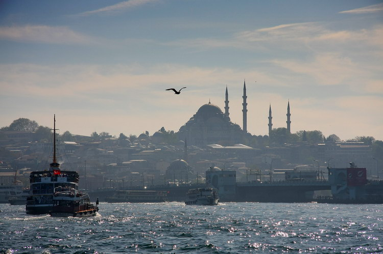 "photo ""Istanbul"" tags: architecture, travel, landscape,"