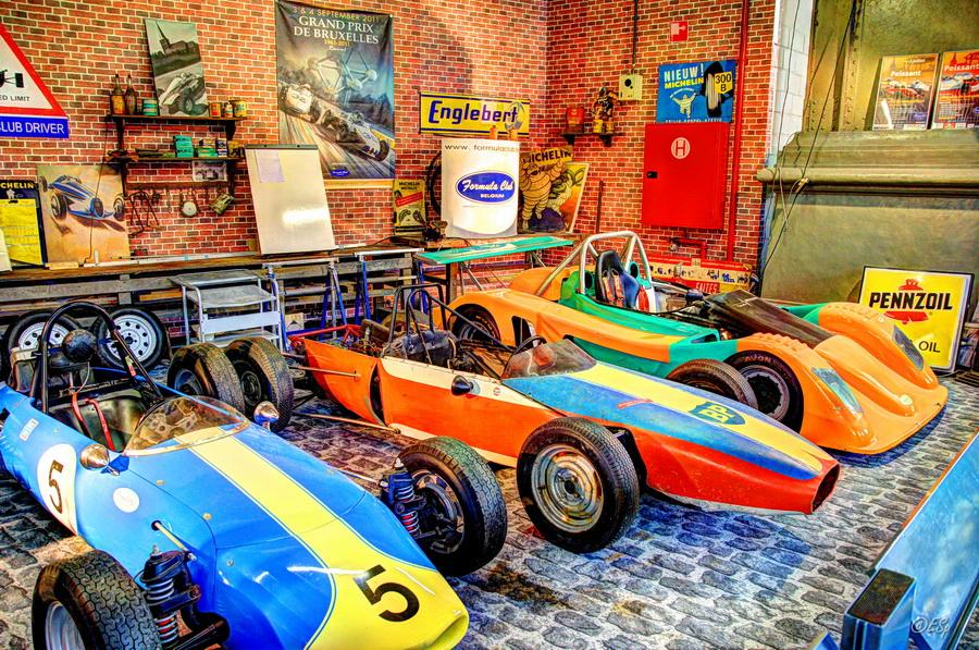 """фото """"Ветераны скорости"""" метки: спорт, техника, гонки, ралли, скорость"""