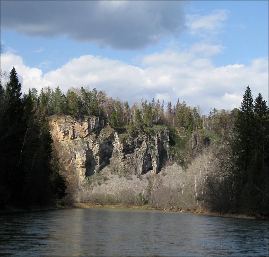 """фото """"Урал"""" метки: пейзаж, путешествия, Зилим, урал"""