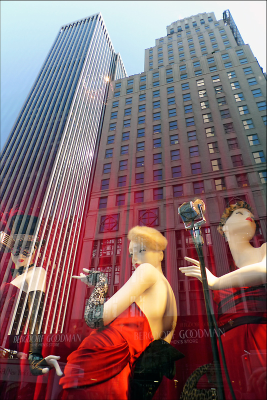 """photo """"***"""" tags: misc., New York City, reflections"""