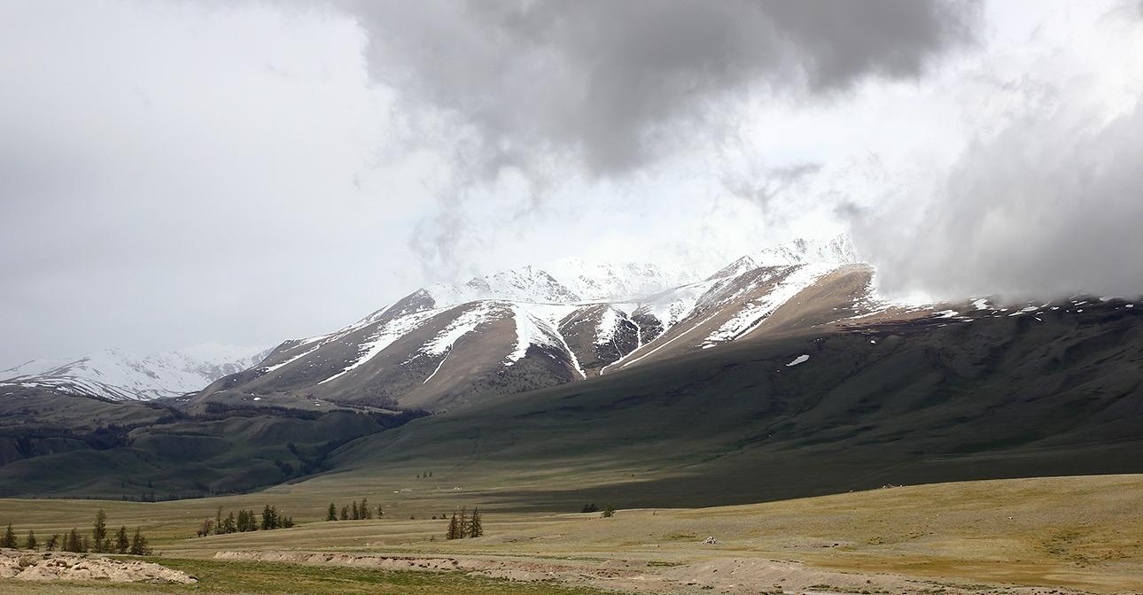 """фото """"Прикоснуться к облакам"""" метки: пейзаж,"""
