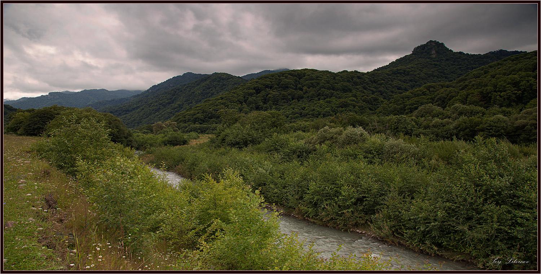 "photo ""***"" tags: landscape, summer, горы..."