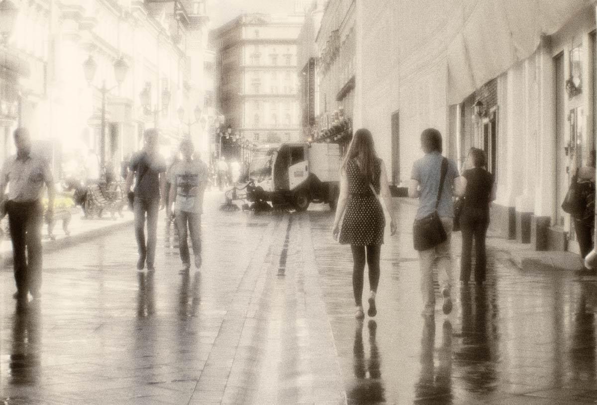 """фото """"Никольская"""" метки: стрит-фото, монокль"""
