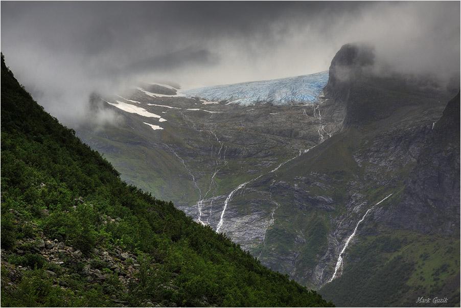 """фото """"Вечный лёд"""" метки: пейзаж,"""