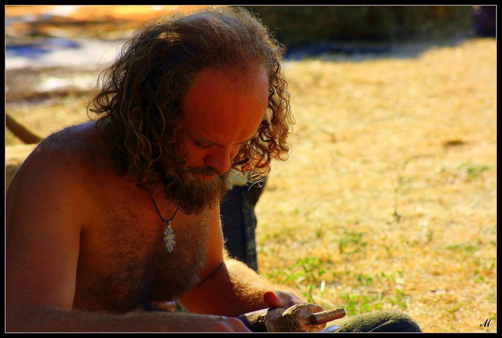 """фото """"Journeyman-Rustic nature"""" метки: портрет, путешествия,"""