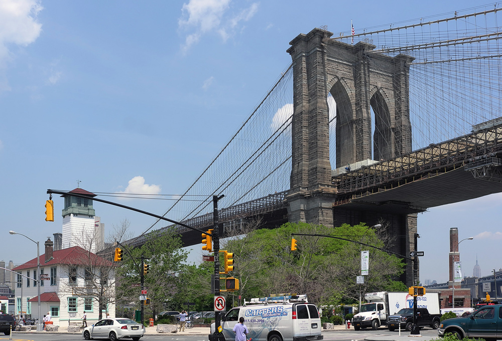 """фото """"City view"""" метки: пейзаж, город, Нью-Йорк"""