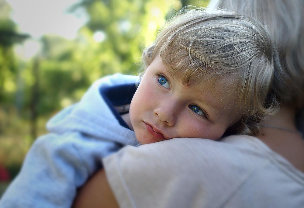 """фото """"Дима"""" метки: портрет, дети, лето, люди, мальчик"""