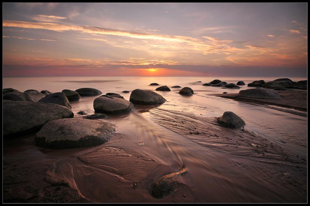"photo ""Latvia - Tuja"" tags: landscape,"