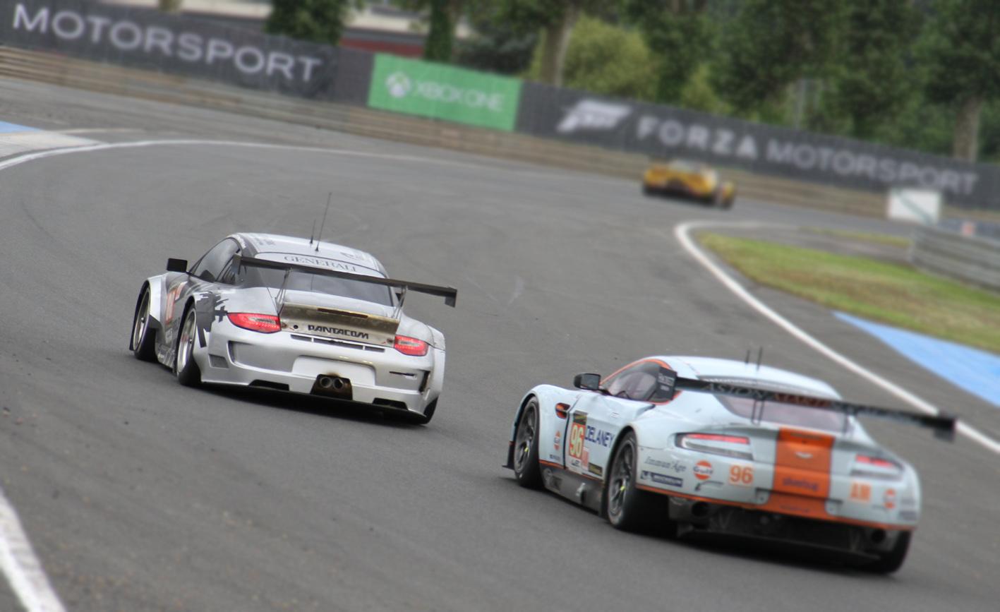 """фото """"Le-Mans"""" метки: спорт, авто, гонки, ле-ман. франция."""